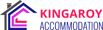 Kingaroy Accommodation Logo