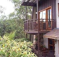 Studio Cottages Romantic Hideaway - Kingaroy Accommodation