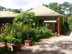 Treetops Bed And Breakfast - Kingaroy Accommodation