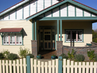 Fairhaven Cottage - Kingaroy Accommodation