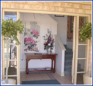 Seascapes Bed  Breakfast - Kingaroy Accommodation