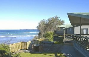 Berrara Beach Holiday Chalets - Kingaroy Accommodation