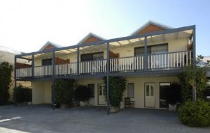 Freo Mews Executive Apartments - Kingaroy Accommodation