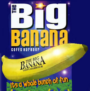 Big Banana - Kingaroy Accommodation