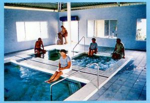 Innot Hot Springs Leisure  Health Park - Kingaroy Accommodation
