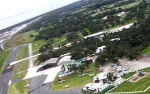 Commando Skydivers - Kingaroy Accommodation