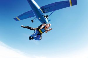 Skydive the Beach and Beyond Yarra Valley - Kingaroy Accommodation