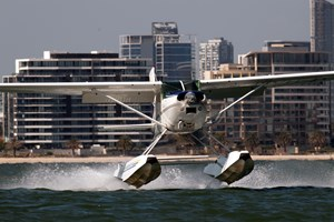 Melbourne Seaplanes - Kingaroy Accommodation