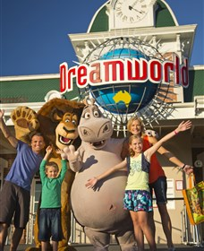 Dreamworld - Kingaroy Accommodation