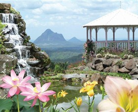 Maleny Botanic Gardens - Kingaroy Accommodation