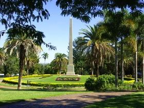 Rockhampton Botanic Gardens - Kingaroy Accommodation