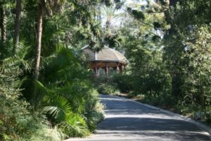 Royal Botanic Gardens Victoria - Kingaroy Accommodation