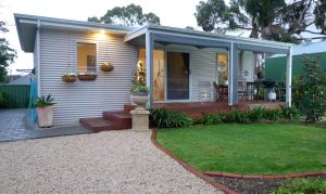 Grassmere House Magill - Kingaroy Accommodation