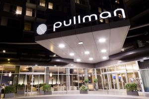 Pullman Adelaide - Kingaroy Accommodation