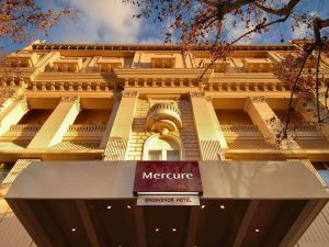 Mercure Grosvenor Hotel Adelaide - Kingaroy Accommodation