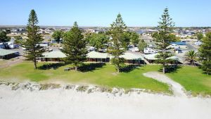 Wallaroo Holiday Park - Kingaroy Accommodation