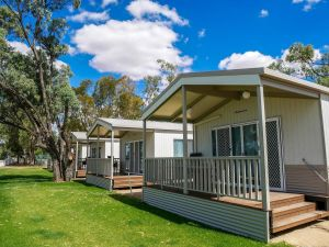 Waikerie Holiday Park - Kingaroy Accommodation