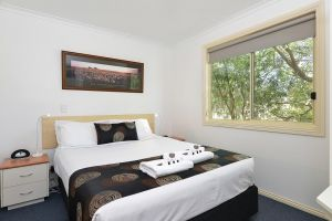 Port Elliot Holiday Park - Kingaroy Accommodation