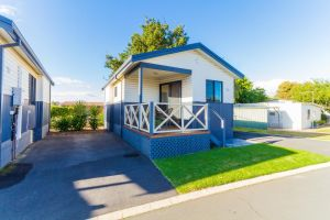 Riverside Cabin Park - Kingaroy Accommodation