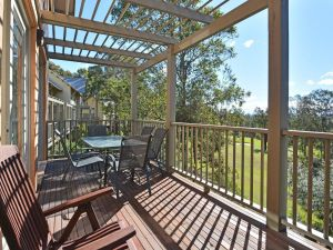Villa Prosecco located within Cypress Lakes - Kingaroy Accommodation