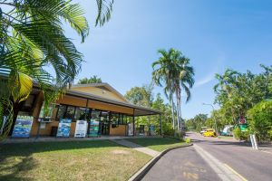 Hidden Valley Holiday Park Darwin - Kingaroy Accommodation